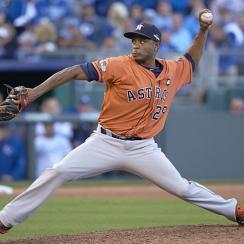 Tony Sipp, Houston Astros