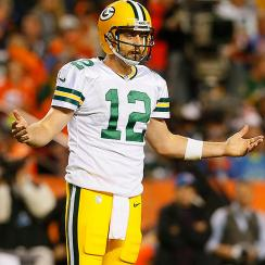 Aaron Rodgers, Packers offense struggles lie with Mike McCarthy, Tom Clements