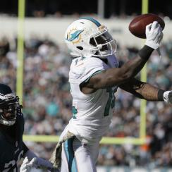 miami dolphins jarvis landry touchdown video