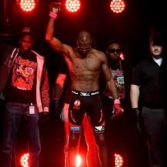 """Bellator's Michael """"Venom"""" Page is looking to take on all the competition he can get"""