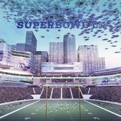 Super Bowl 100: Looking at future of NFL stadium