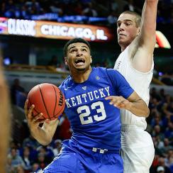 Kentucky Jamal Murray