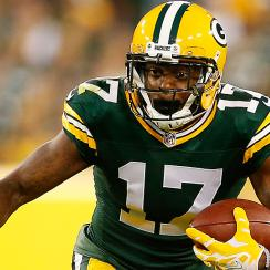 NFL Week 11: Davante Adams may be the key to getting the Packers' struggling offense back on track