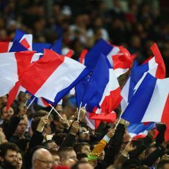 paris france attacks national anthem premier league