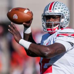 ohio state cardale jones tweet