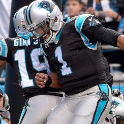 NFL Week 11: Cam Newton throws five touchdowns, Panthers beat Redskins