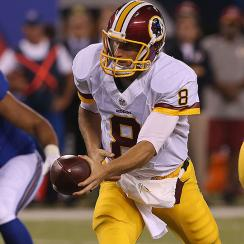NFL Week 12 picks: Predicting Giants vs. Redskins, Broncos vs. Patriots