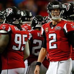 Fantasy Week 13: Matt Ryan, David Johnson, Scott Chandler among players to watch
