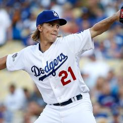 Arizona Diamondbacks sign Zack Greinke