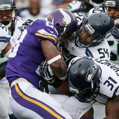 NFL Week 13: Seahawks top Vikings, send message in NFC playoff race
