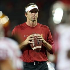 usc coaching staff changes justin wilcox assistants