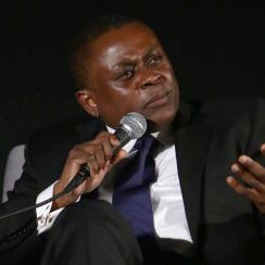 Bennet Omalu says children should not play football