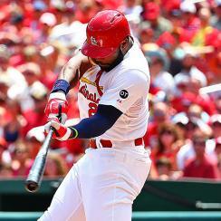 Jason Heyward, St. Louis Cardinals