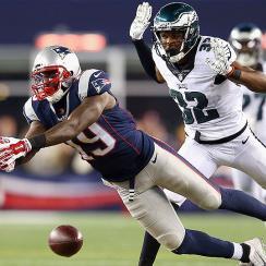 Week 14 NFL Power Rankings: Patriots drop, Panthers stay No. 1