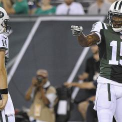 Ryan Fitzpatrick, Brandon Marshall among NFL's best offseason trade pieces