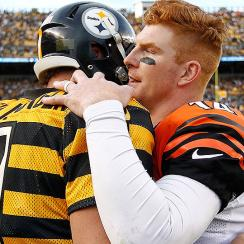 NFL Week 14 picks: Steelers vs. Bengals, Eagles vs. Bills, Patriots vs. Texans