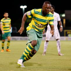 Freddy Adu, Tampa Bay Rowdies