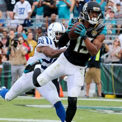 How can the Jacksonville Jaguars win the AFC South?