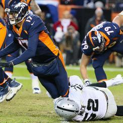 NFL Week 15 Power Rankings: Broncos fall, Panthers No. 1, Steelers rise