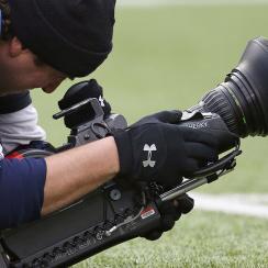 Super Bowl 100: NFL Films embraces digital cameras