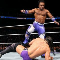 WWE's Xavier Woods has his own video game YouTube channel