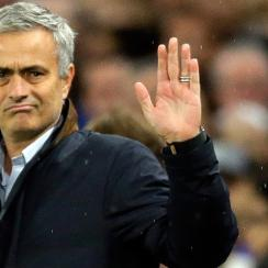 Chelsea fires manager Jose Mourinho