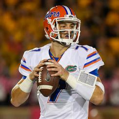 Will Grier Florida