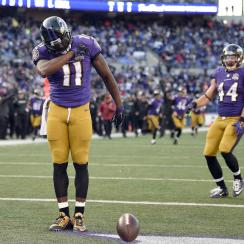 kamar aiken ravens hail mary catch video