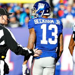 Discussing Odell Beckham Jr.'s antics, suspension, more.