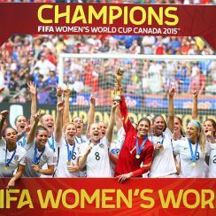 U.S. women's national team