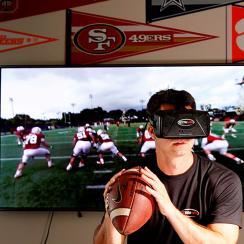 Super Bowl 100: Examining future of virtual reality