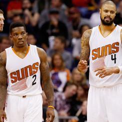 Eric Bledsoe surgery Phoenix Suns future