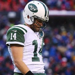 Week 17 Snaps: Ryan Fitzpatrick throws away Jets' chances at a playoff spot