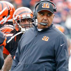 10 key storylines ahead of 2016 NFL playoffs: Bengals' playoff drought, more