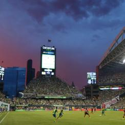Portland Timbers, Seattle Sounders, MLS