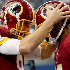 NFL playoff picks: Wild-card weekend schedule, matchups, predictions
