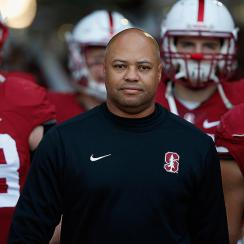 Stanford David Shaw