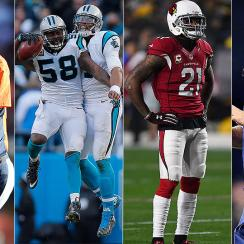 NFL playoff power rankings: Top quarterbacks, coaches, defenses, teams