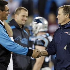 How Bill Belichick, Ron Rivera, Bruce Arians, Gary Kubiak have found playoff success as NFL head coaches