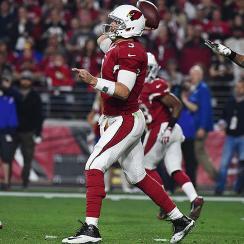 Fantasy picks, DFS advice for NFL conference championship games