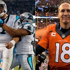 Snap Judgments: Panthers, Broncos set for Super Bowl 50 as Cam Newton, Peyton Manning shine