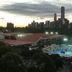 tennis match fixing australian open david marrero