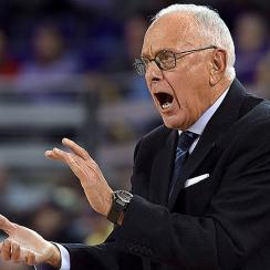 Larry Brown SMU