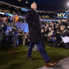 Super Bowl 50: John Elway, Broncos defense built after loss to Seahawks