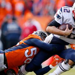How Wade Phillips turned Patriots' game plan upside down