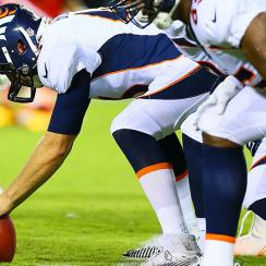 Super Bowl 50 Preview: Shining light on the job of a long snapper