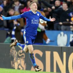 Leicester City beats Liverpool in midweek EPL action