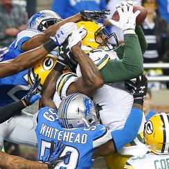 The best games of the 2015 NFL season