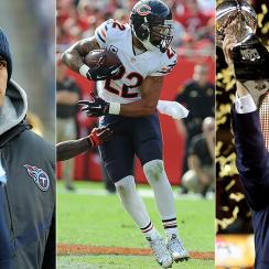 2016 NFL offseason: Free agency, draft preview for all 32 teams
