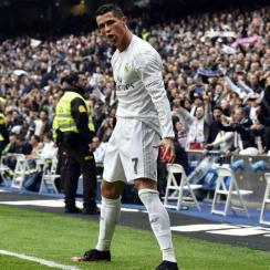 Cristiano Ronaldo scores amazing goal early against Athletic Bilbao